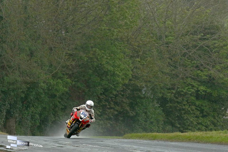 57th Tandragee 100: Full Race Results