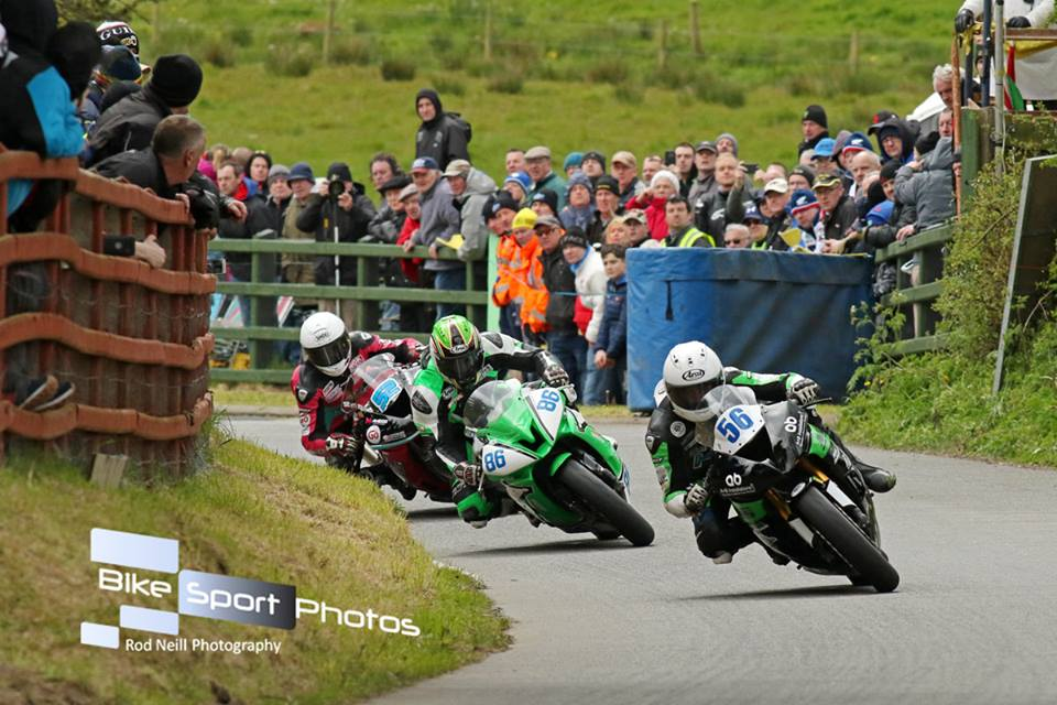 KDM Hire Cookstown 100: Terrific Feature Supersport Success For Adam McLean
