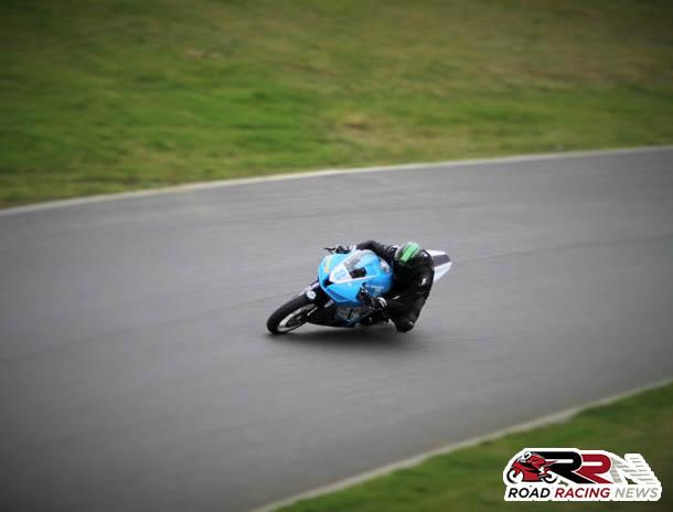 Elite Superbike Mount For TT Privateers Champion