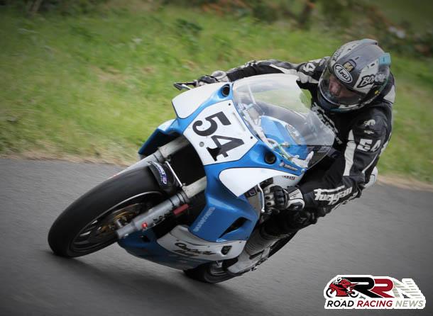 Peter Boast Leads Team York Suzuki's Scarborough Challenge
