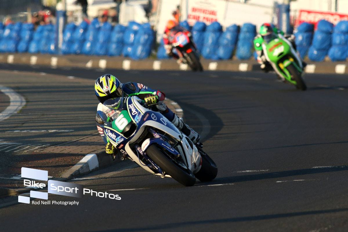 Vauxhall International North West 200 Preview – Part 4 – Super Twin Races