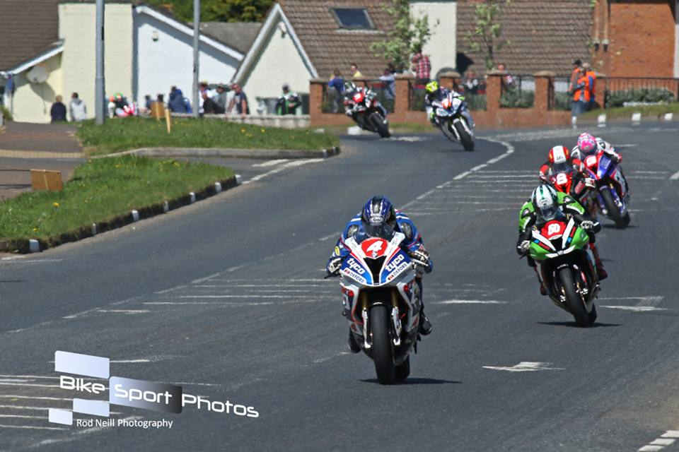 Vauxhall International North West 200 Preview – Part 2 – Superstock Races