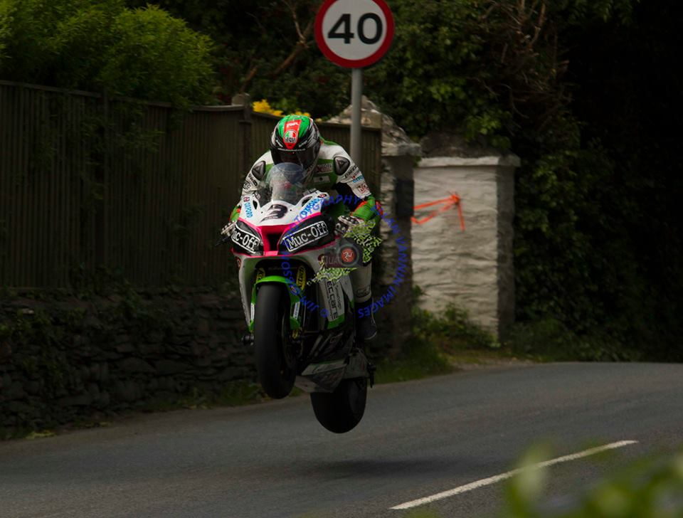 James Hillier Expresses Confidence Of Front Running North West 200 Challenges