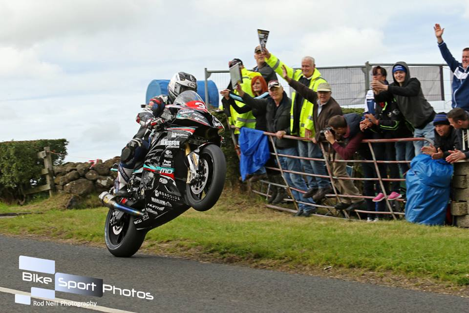 Armoy Actively Seeking Title Sponsor