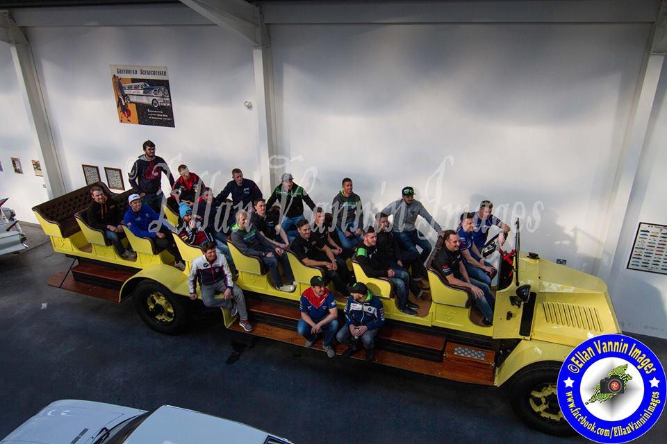 TT Museum To Launch In 2018