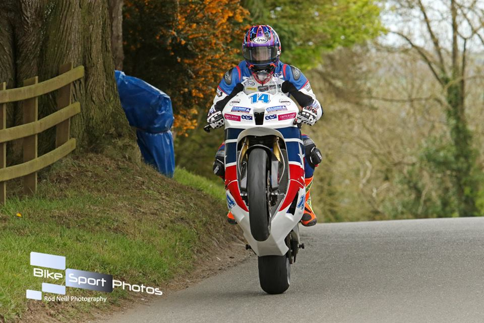 KDM Hire Cookstown 100: Facts Round Up
