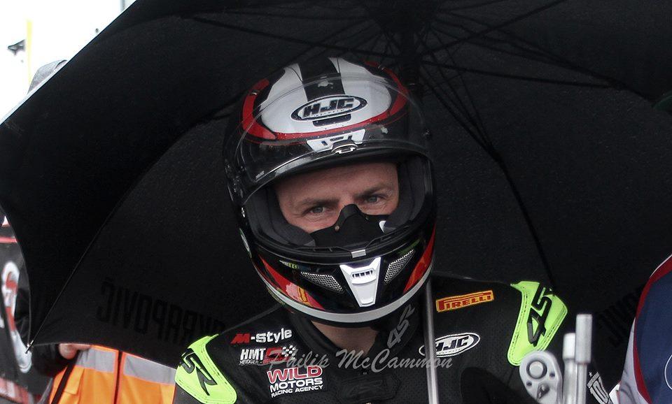 300 Curves Of Gustav Havel: Marek Cerveny Wins Thrilling Superbike Qualifying Battle