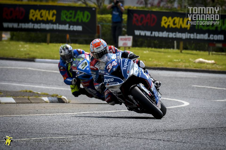 Vauxhall International North West 200 – Triangle Win No.20 For Alastair Seeley