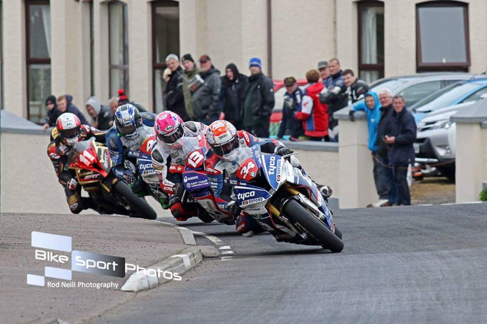 Vauxhall International North West 200 – Alastair Seeley Wraps Up Superstock Double