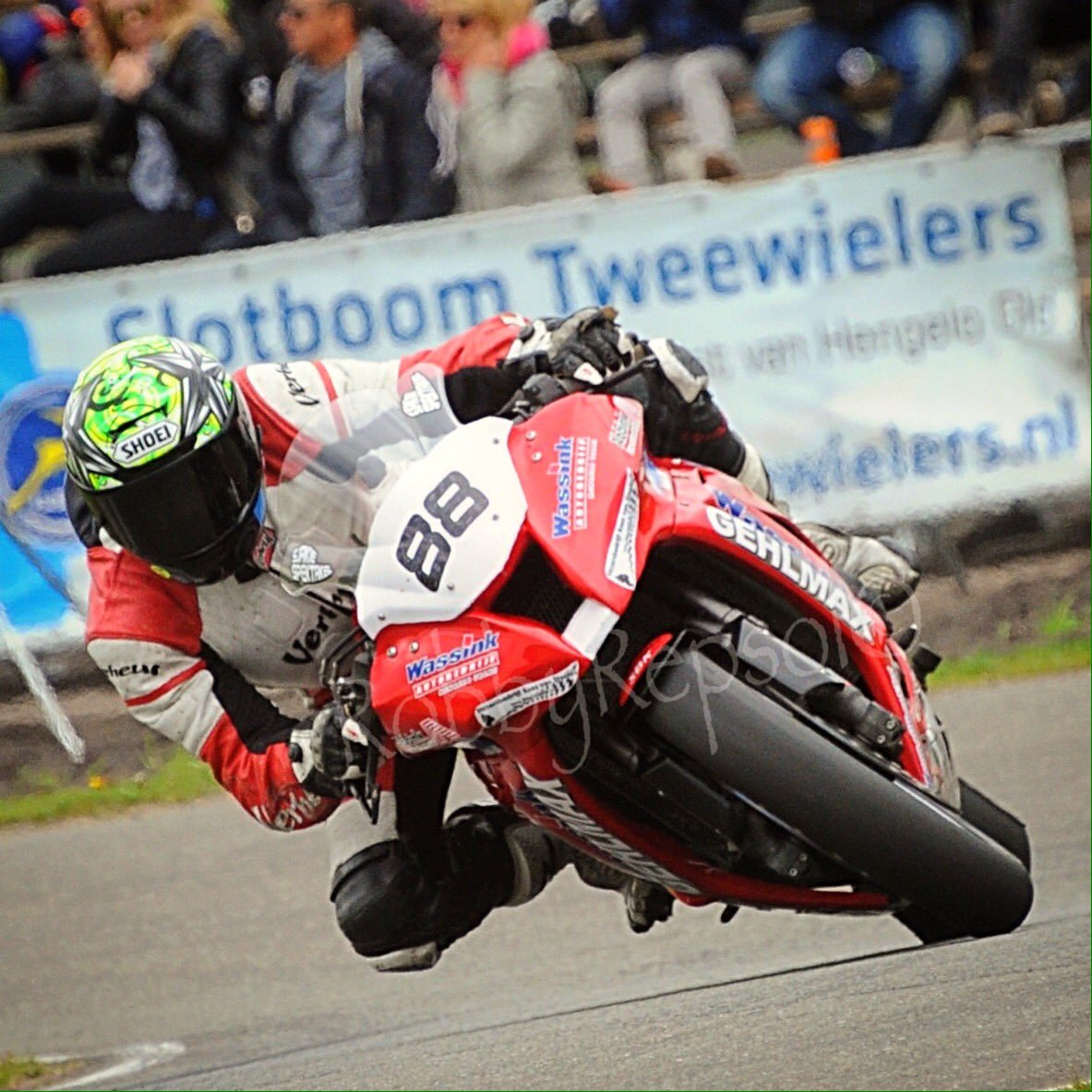 IRRC Hengelo Preview