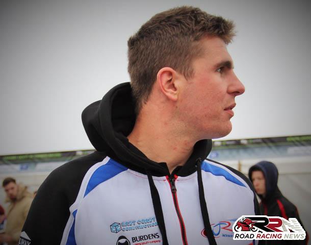 TT 2017: Craig Neve Confirmed To Pilot Jackson Racing's Honda Superbike