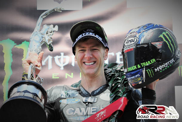 TT 2017: Preview Part 2 – Monster Energy Supersport Races