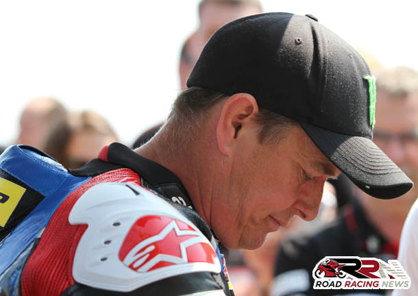John McGuinness Built For Speed My Autobiography – Book Review
