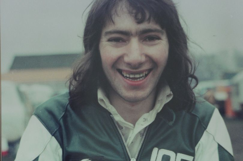 TT Memories: How Joey Dunlop Claimed The First Of His Record 26 Isle Of Man Wins 40 Years Ago