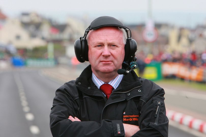 Opinion – If Mervyn Whyte Retires It Will Be A Massive Blow For The North West 200