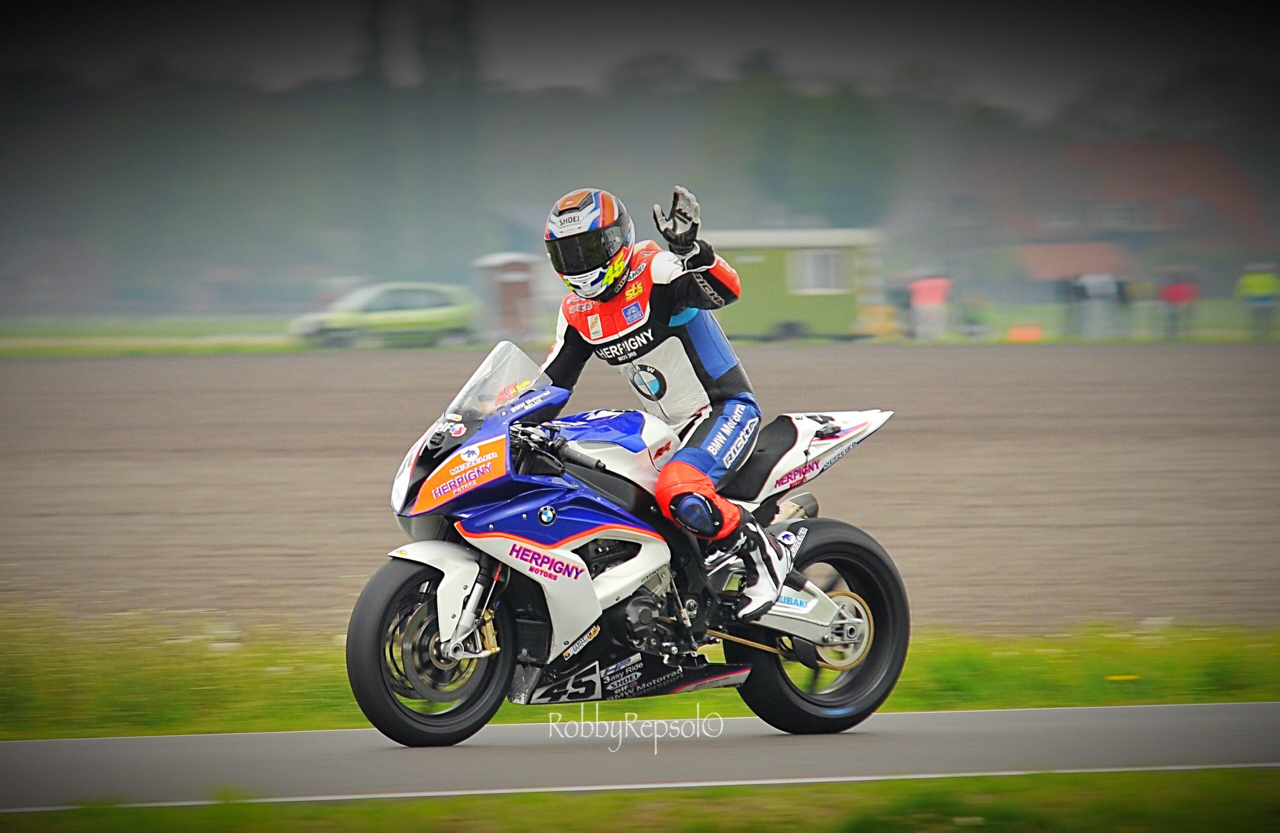 IRRC Hengelo – Sebastien Le Grelle Dominates Opening IRRC Superbike Encounter