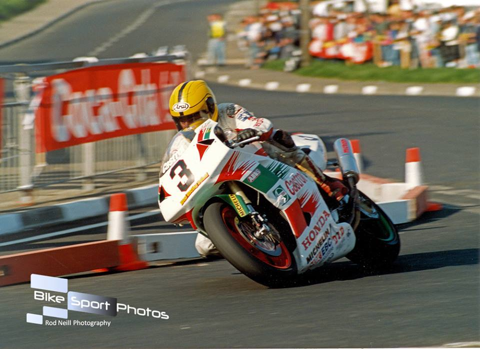 Dunlop Road Racing Dynasty To Be Celebrated At Goodwood Festival Of Speed