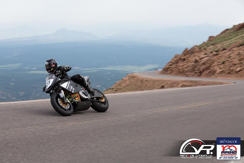 Pikes Peak – As Close As You'll Get To Real Road Racing In America