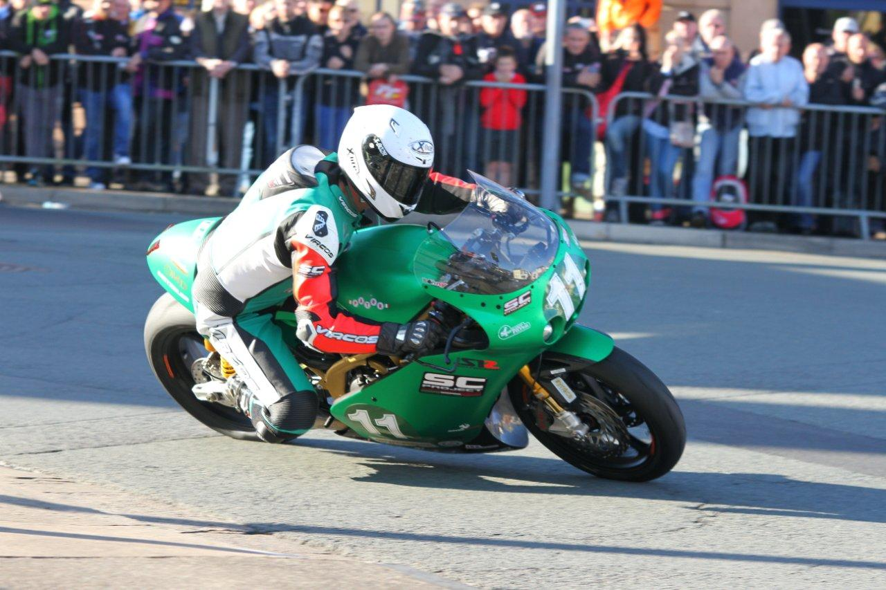 TT 2017: Friday Practice Solo Wrap Up