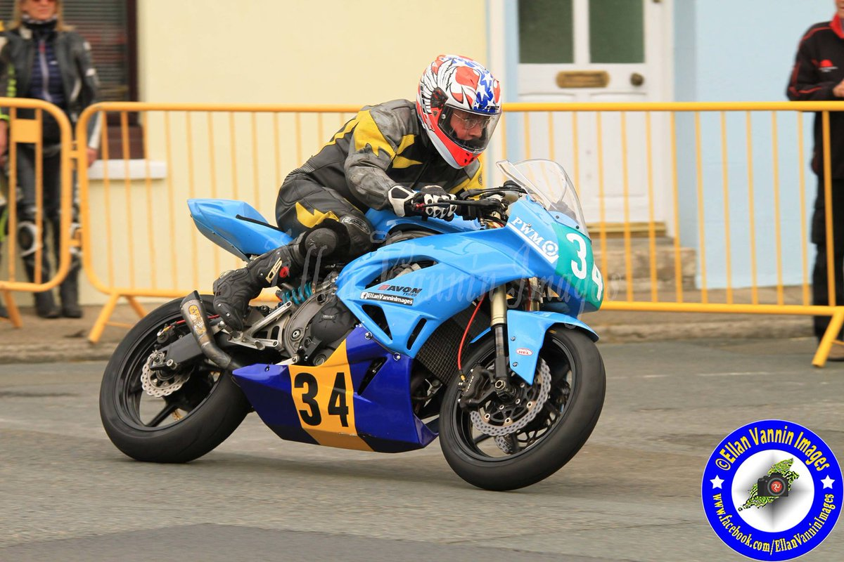 TT 2017: Chris Petty – One Of The TT's Great Unsung Heroes