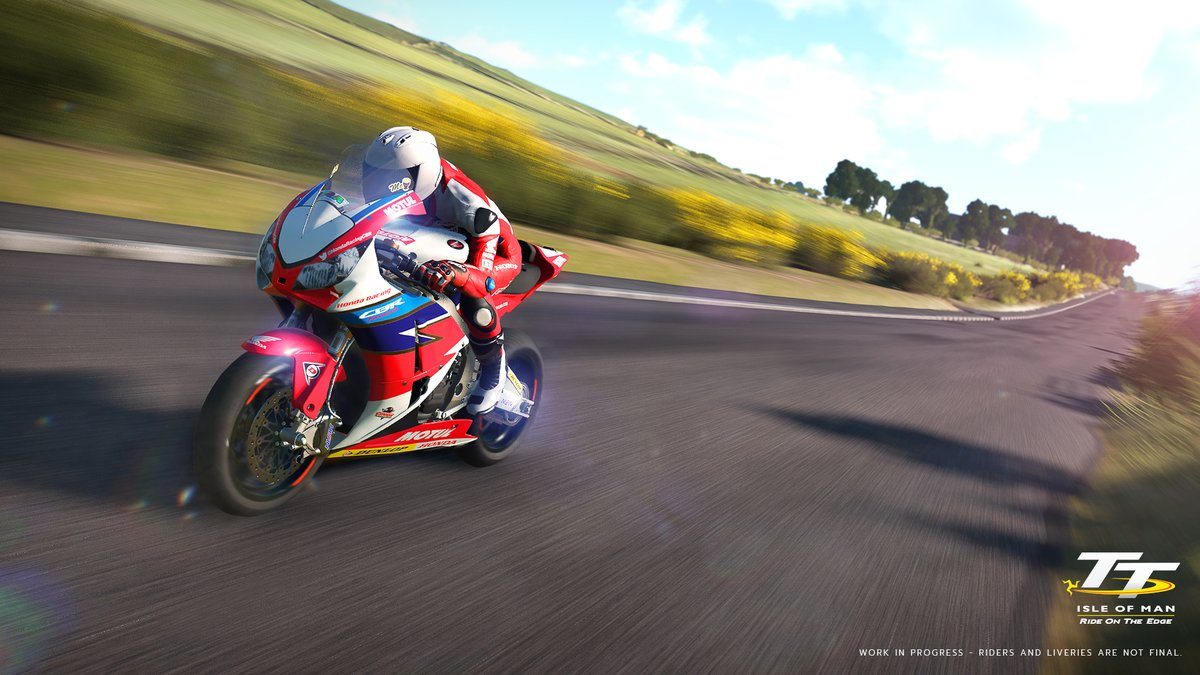 TT 2017: New TT Game Proves A Hit With Competitors