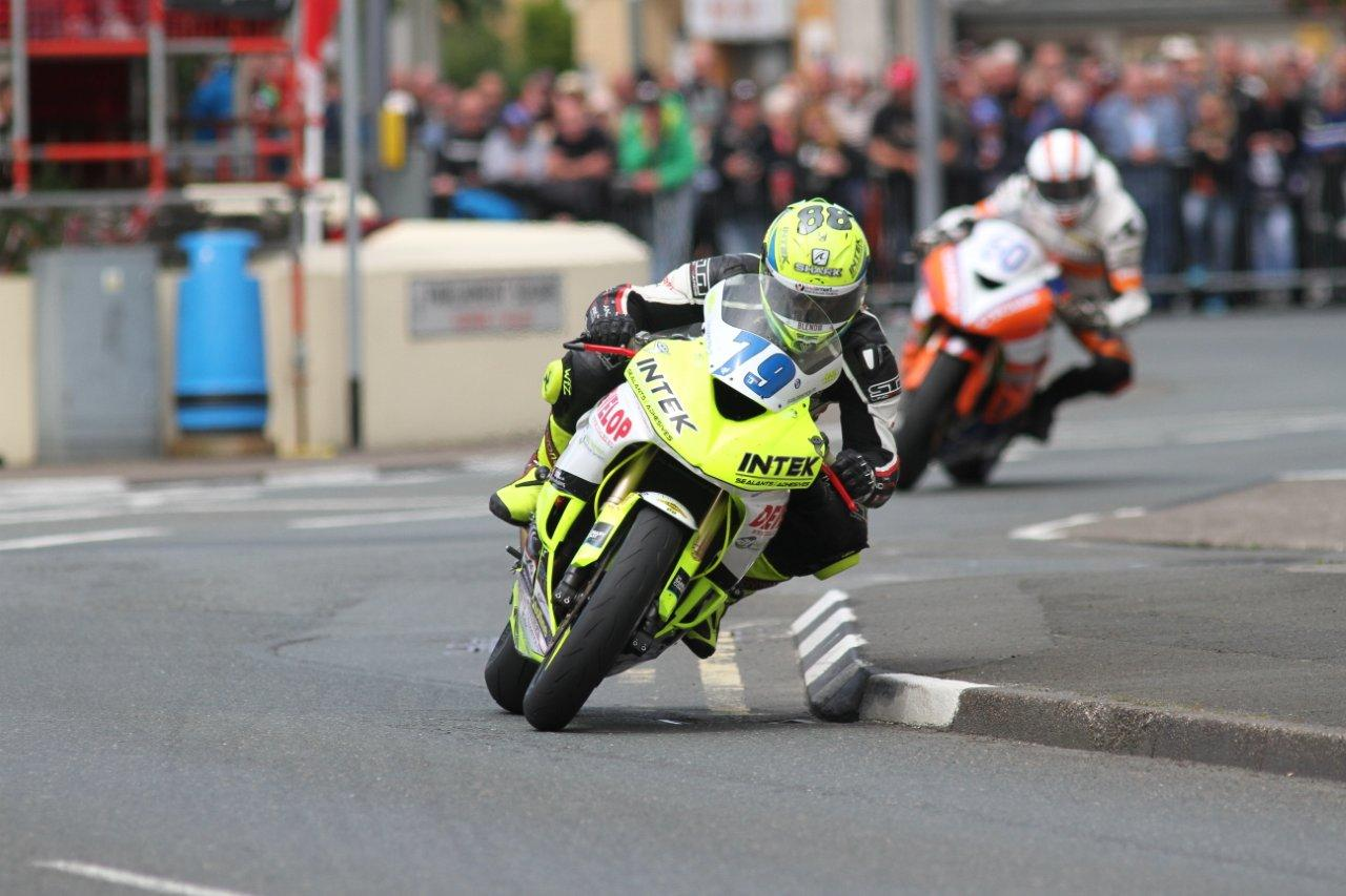 TT 2017: Josh Daley Takes Positives From Second TT Campaign