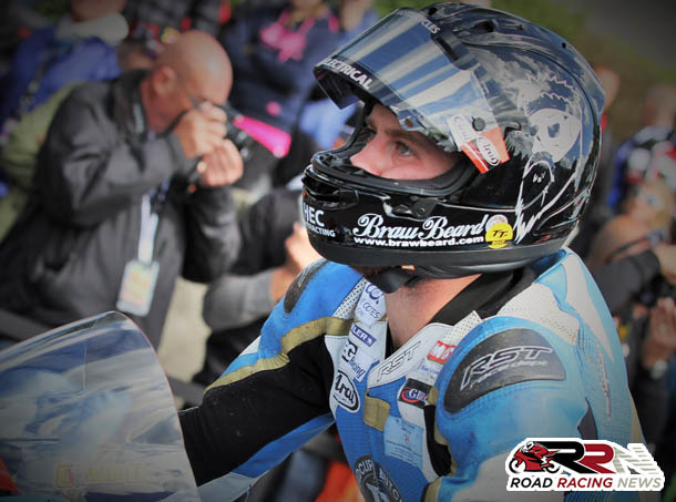 Radcliffe's Racing/Jamie Coward Going Into Scarborough Full Of Confidence