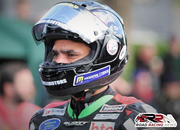 Skerries 100: Derek Sheils Sets Soaring Pace In Superbike Qualifying