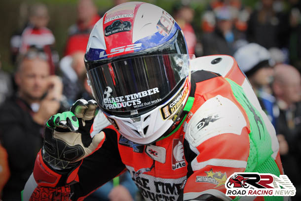 Michael Russell Confirms Classic TT Rides