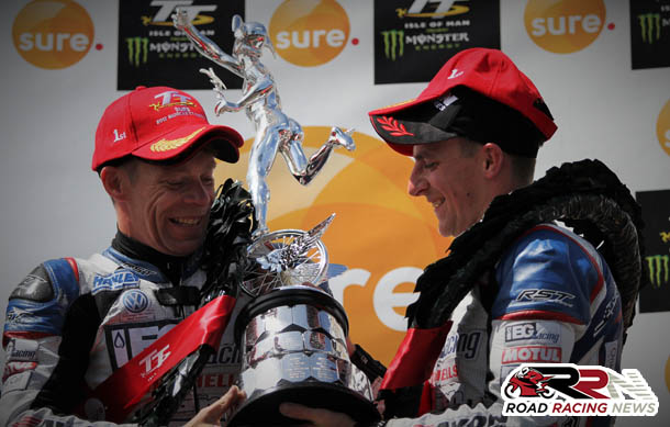 TT 2017: Six Of The Best For The Birchall Brothers
