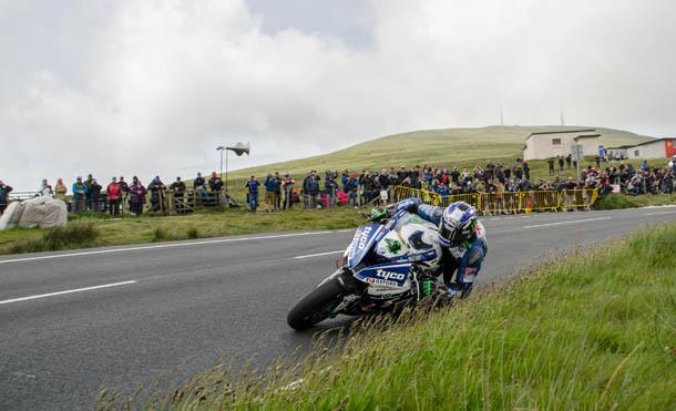TT 2017: Strong TT For K-Tech Suspension