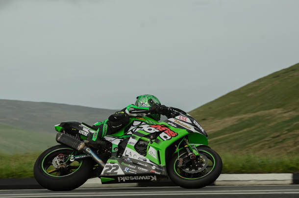 TT 2017: Horst Saiger – Privateers Champion For The First Time
