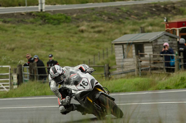 TT 2017: Norton Heading In The Right Direction