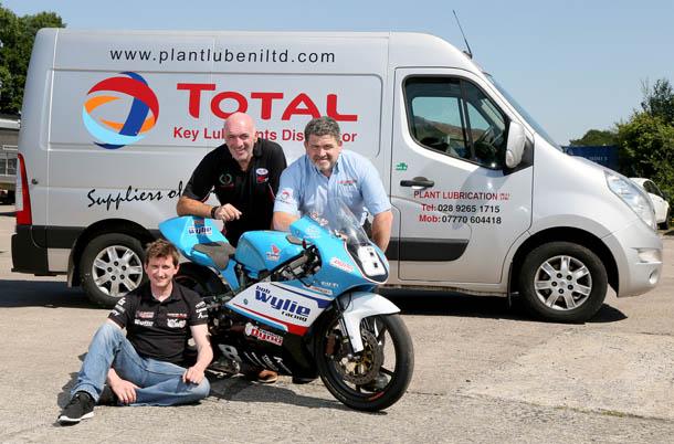 Christian Elkin Targets Supersport Rostrum At MCE Insurance Ulster Grand Prix