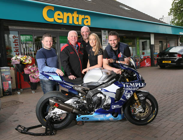 William Dunlop Confident About Yamaha Packages Around Dundrod