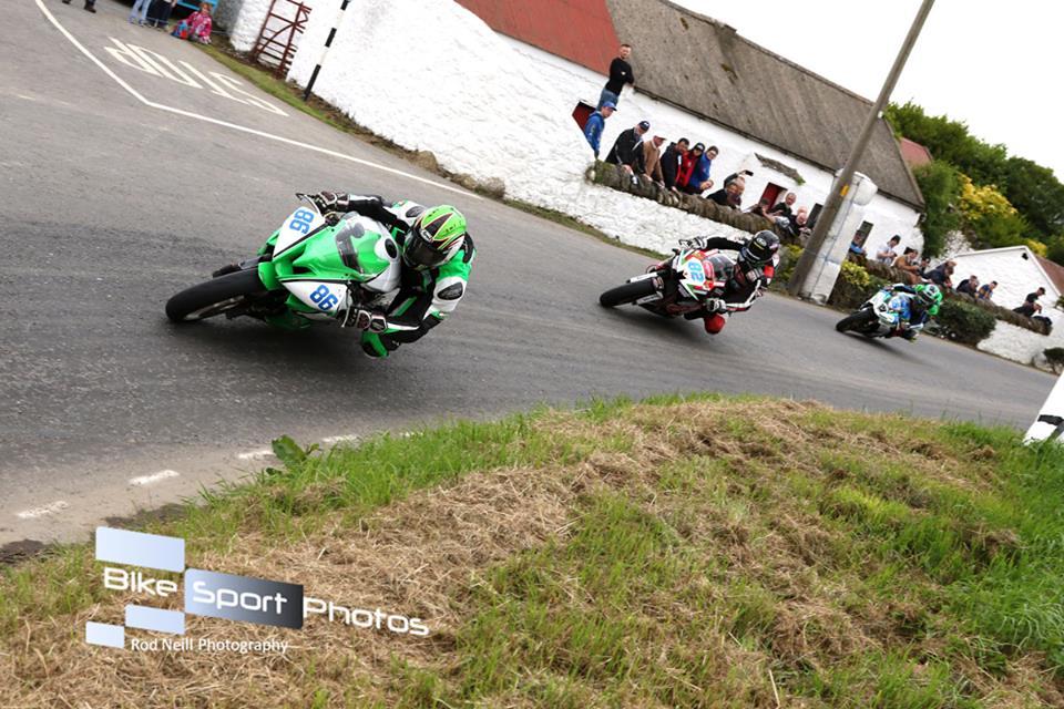 Skerries 100: Derek McGee Edges Sizzling Supersport Encounter