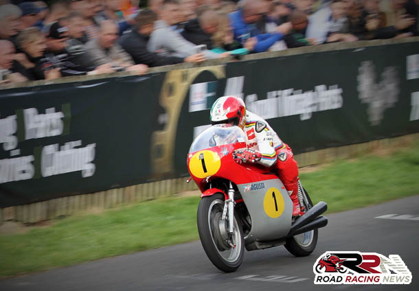Oliver's Mount Overseas Greats