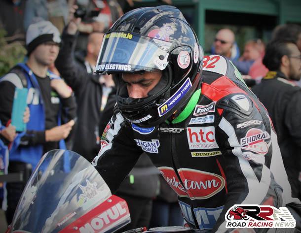 Walderstown: Derek Sheils Chalks Up 'Race Of The South' Superbike Pole Position