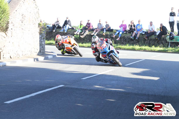 Southern 100: Dunlop Holds Off Kneen To Retain Senior Race Title