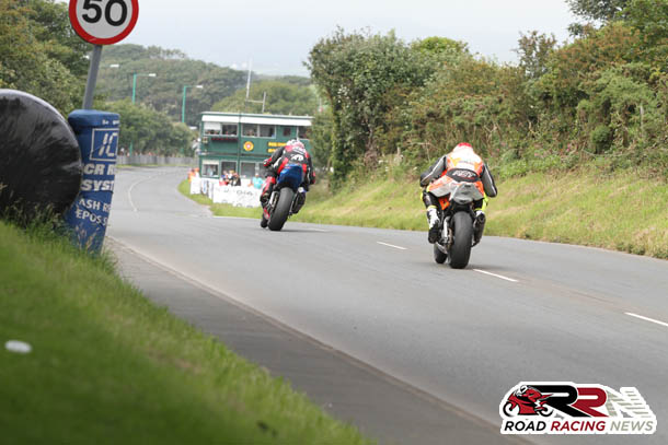 Southern 100: Championship Day Race Results