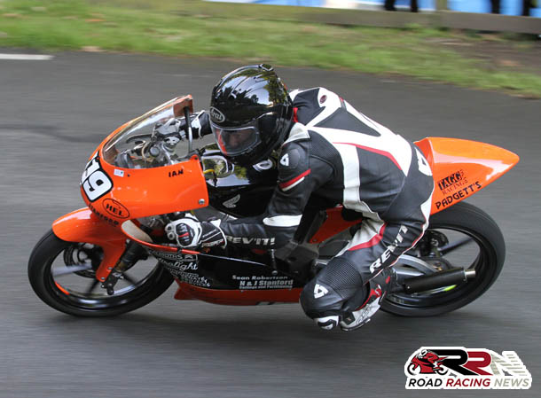 Ian Stanford Joins Oliver's Mount Winners Circle At Barry Sheene Road Race Festival