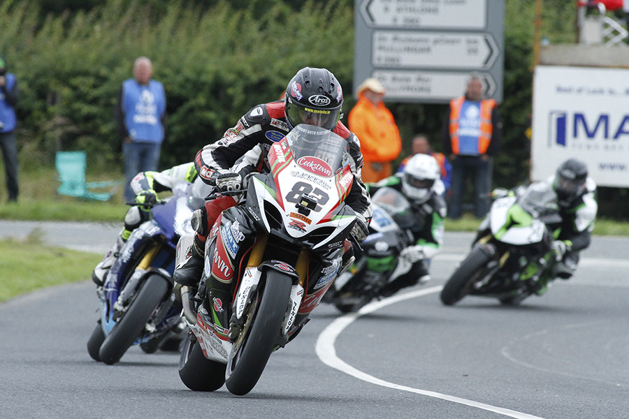 Grand Final Glory Tops Strong Walderstown 'Race Of The South' For Cookstown BE Racing