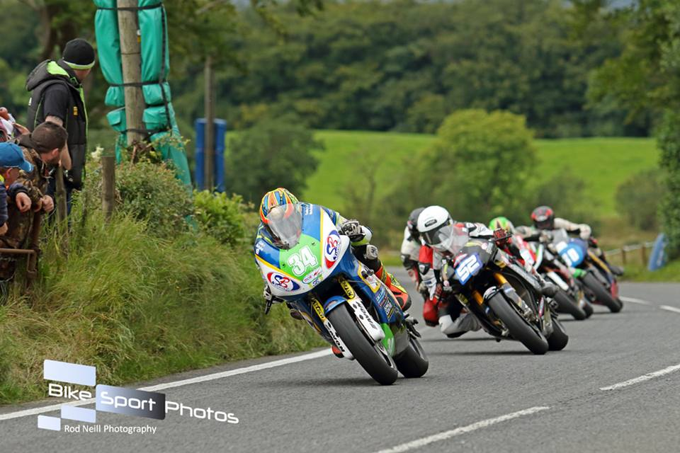 MCE Insurance Ulster Grand Prix Preview: Part 4 – Super Twins Race
