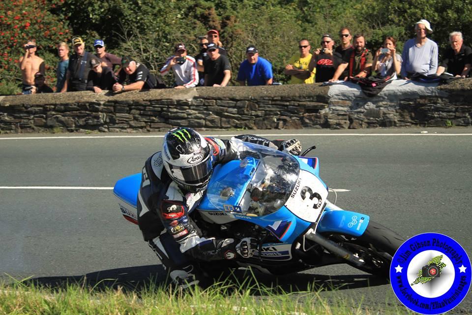 Classic TT Preview – Part 4 – Superbike Race