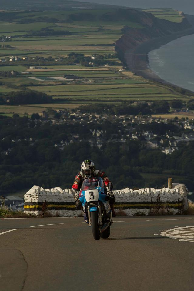 Classic TT: Reverse In Fortunes For Dunlop In Curtailed Friday Practice Session