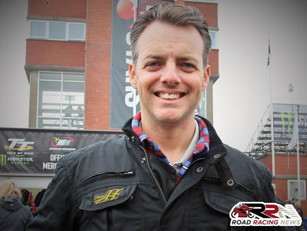 Cameron Donald To Make Real Roads Return At Classic TT
