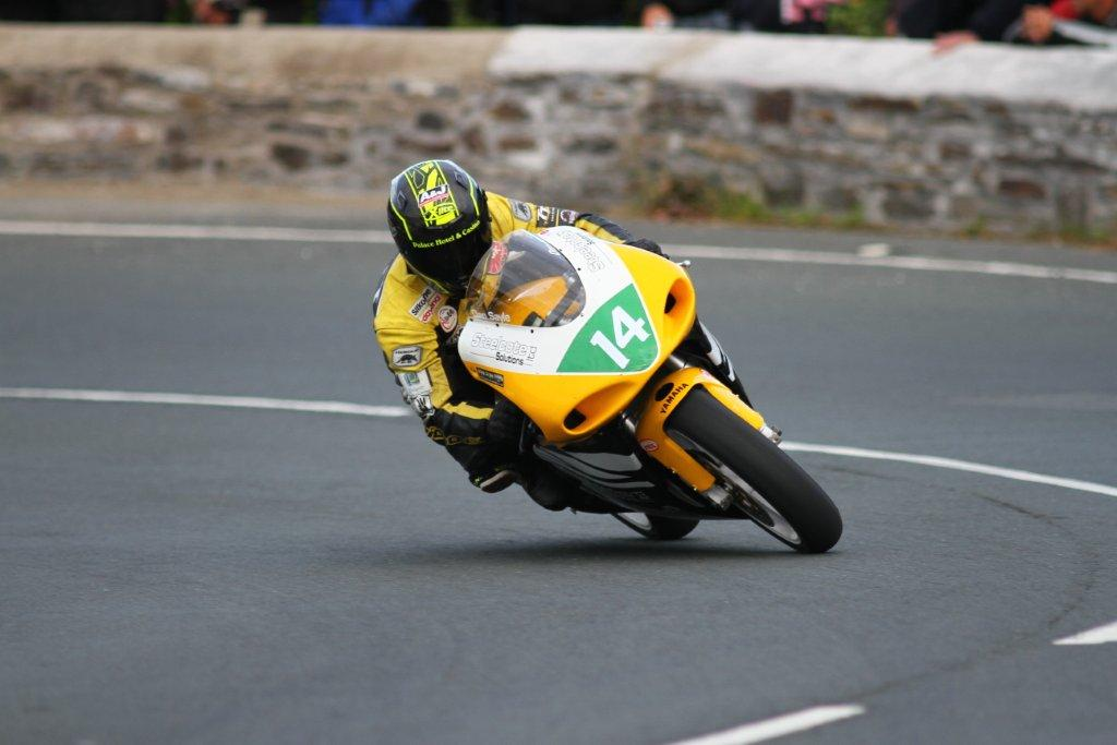 Classic TT: Multiple TT Winners Show Class In Attritional Practice Session