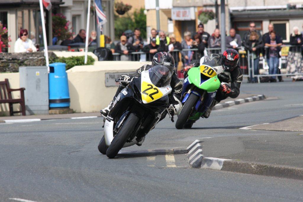 Manx Grand Prix Preview – Part 3 – Junior/Senior Races