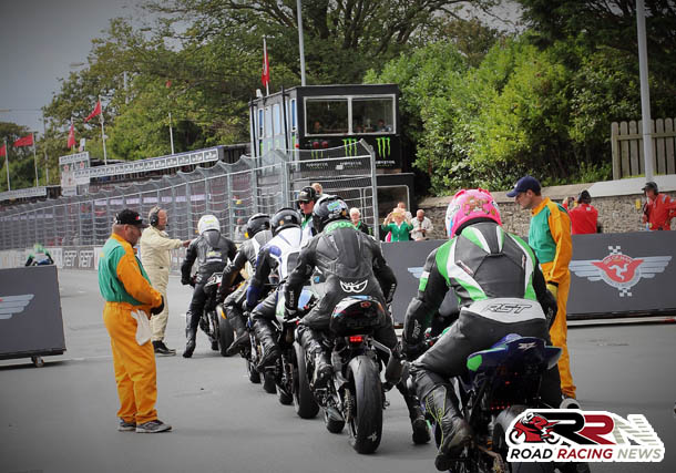 Manx Grand Prix Preview – Part 2 – Lightweight Race