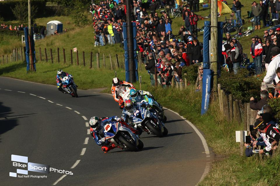 2018 Mce Insurance Ulster Grand Prix Dates Unveiled Road